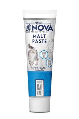 Mycat - Mycat Nova Kediler Için Malt Paste 100gr