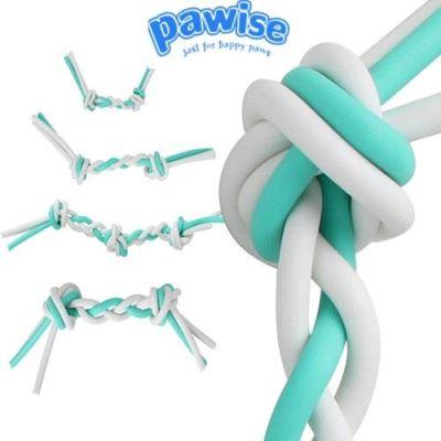 Pawise - Pawise Diş Temizleme İpi 30 Cm