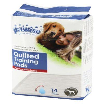 Pawise - Pawise Köpek Çiş Pedi 56x56 14'lü Paket