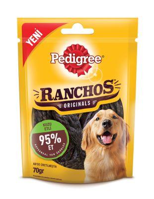 Pedigree - Pedigree Ranchos Kuzulu Köpek Ödül Maması 70 Gr