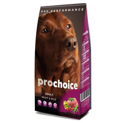 Pro Choice - ProChoice Etli Yetişkin Köpek Maması 12 Kg