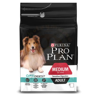 ProPlan - ProPlan Kuzu Etli Yetişkin Kuru Köpek Maması 3 Kg