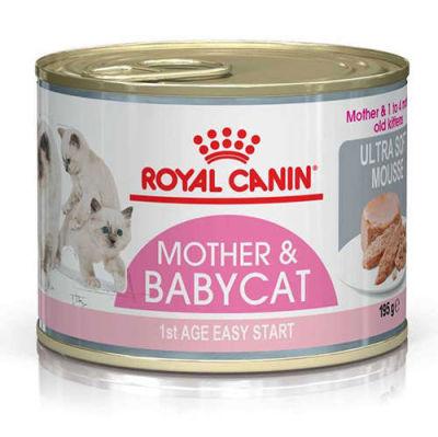 Royal Canin - Royal Canin Baby Cat Instinctive 195 Gr Yavru Kedi Maması