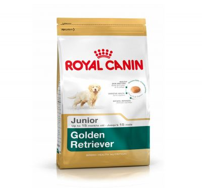 Royal Canin - Royal Canin Golden Retriever Junior 12 Kg