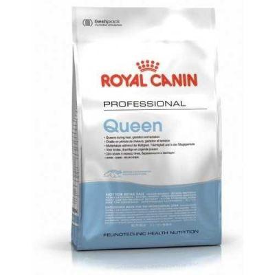 Royal Canin - Royal Canin Pro Queen Profesyonel Kedi Maması 10Kg
