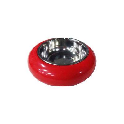 Stefanplast - Stefanplast Tyre Çelik Mama-Su Kabı 14.5 Cm