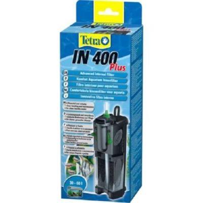Tetra - Tetra İn Plus 400 Akvaryum İç Filtre