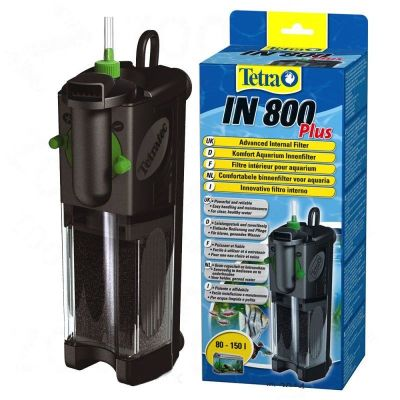 Tetra - Tetra İn Plus 800 Akvaryum İç Filtre