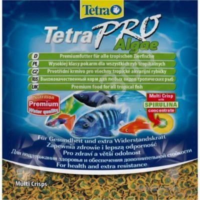 Tetra - Tetra Pro Algae Crisps 12 Gr