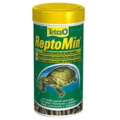 Tetra - Tetra Reptomin Kaplumbağa Yemi Stick 250 ml 55 gr