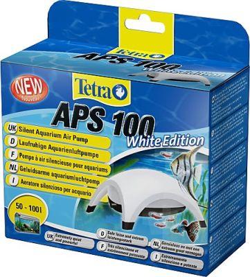 Tetra - Tetra Tec APS 100 Hava Motoru