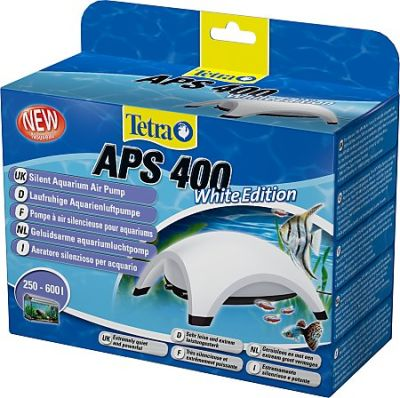 Tetra - Tetra Tec APS 400 Hava Motoru