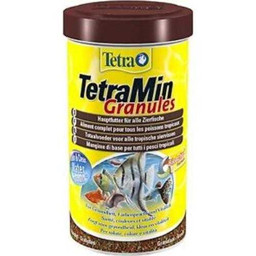 Tetra TetraMin Granules Granül Balık Yemi 250 Ml