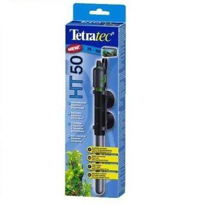 Tetra - Tetratec HT 50 Akvaryum Isıtıcısı 50 W